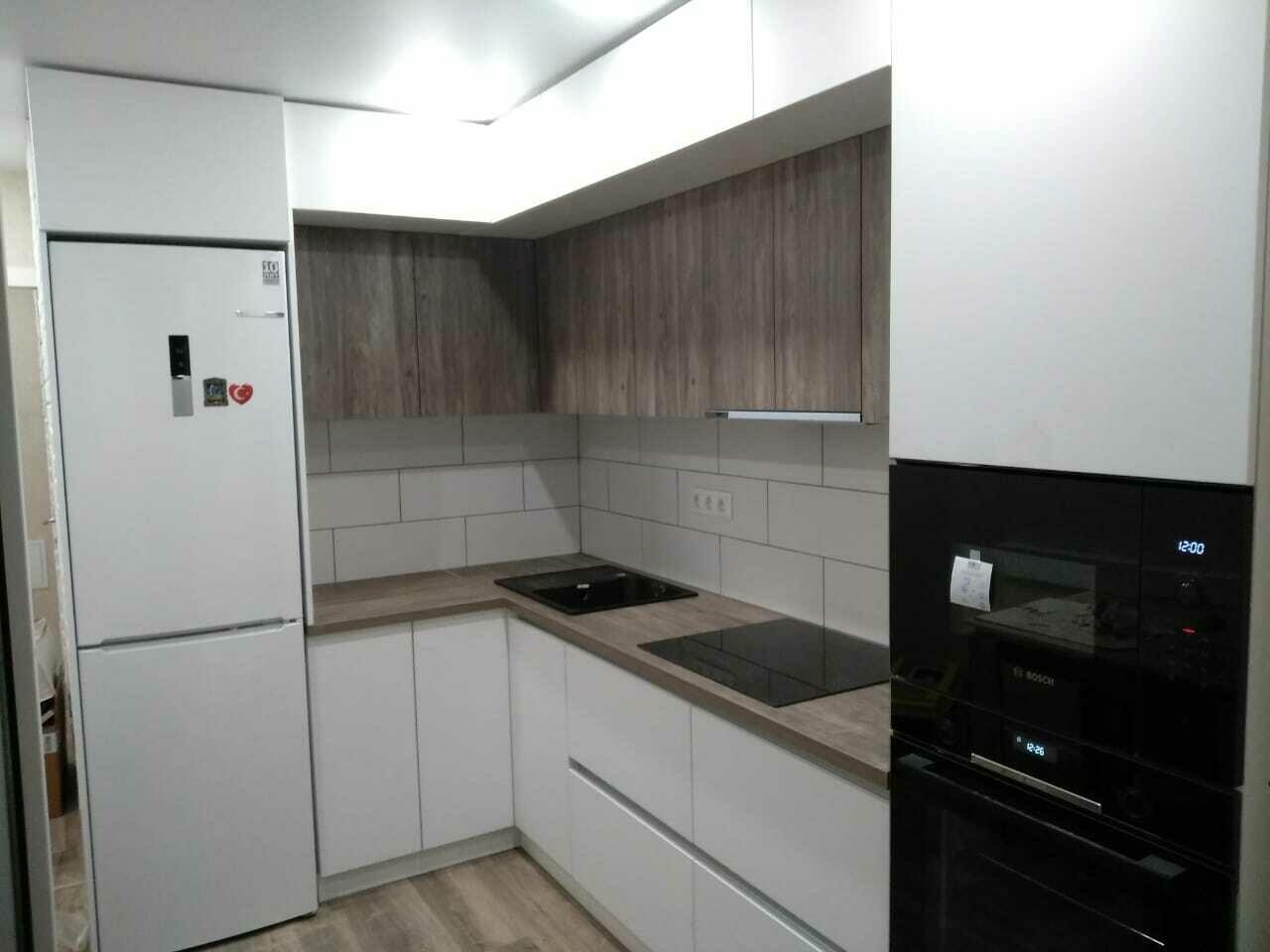 Кухонный гарнитур 90