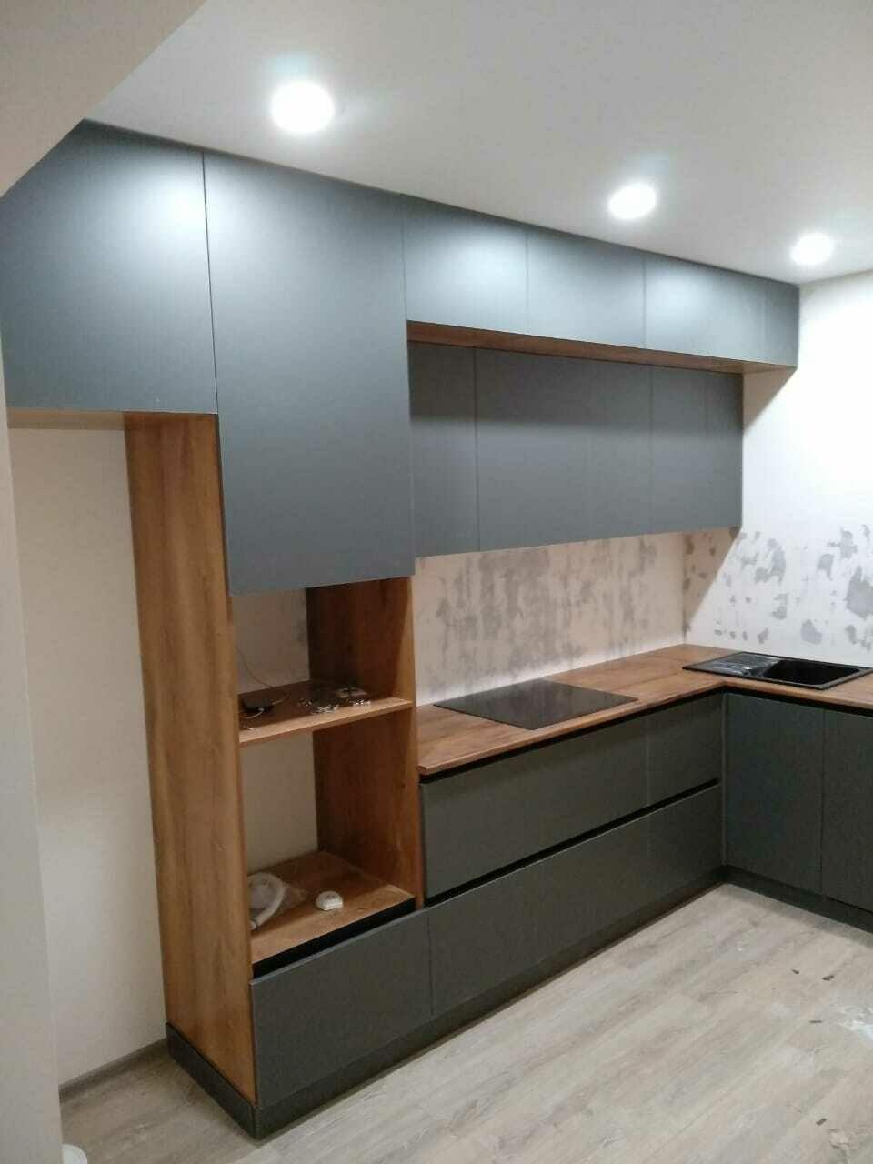 Кухонный гарнитур 92
