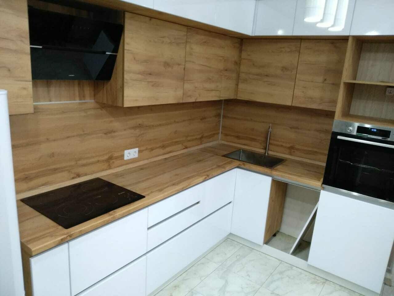 Кухонный гарнитур 74