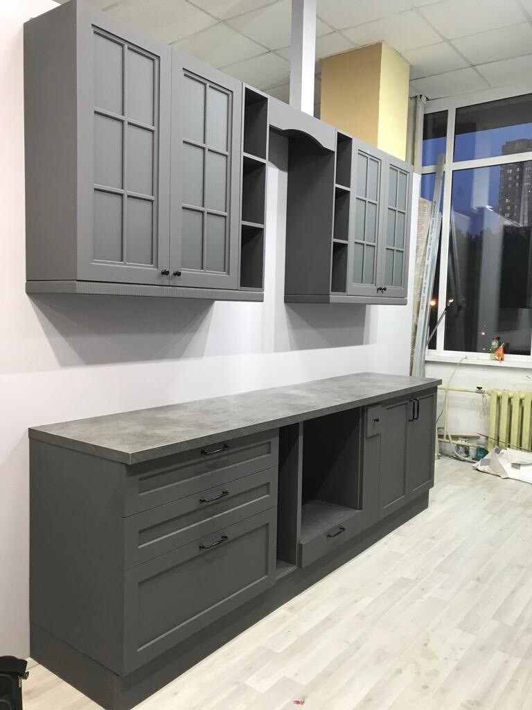Кухонный гарнитур 75