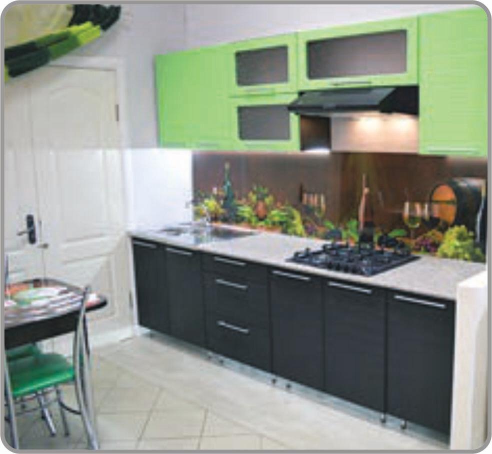 Кухонный гарнитур «Ирина»