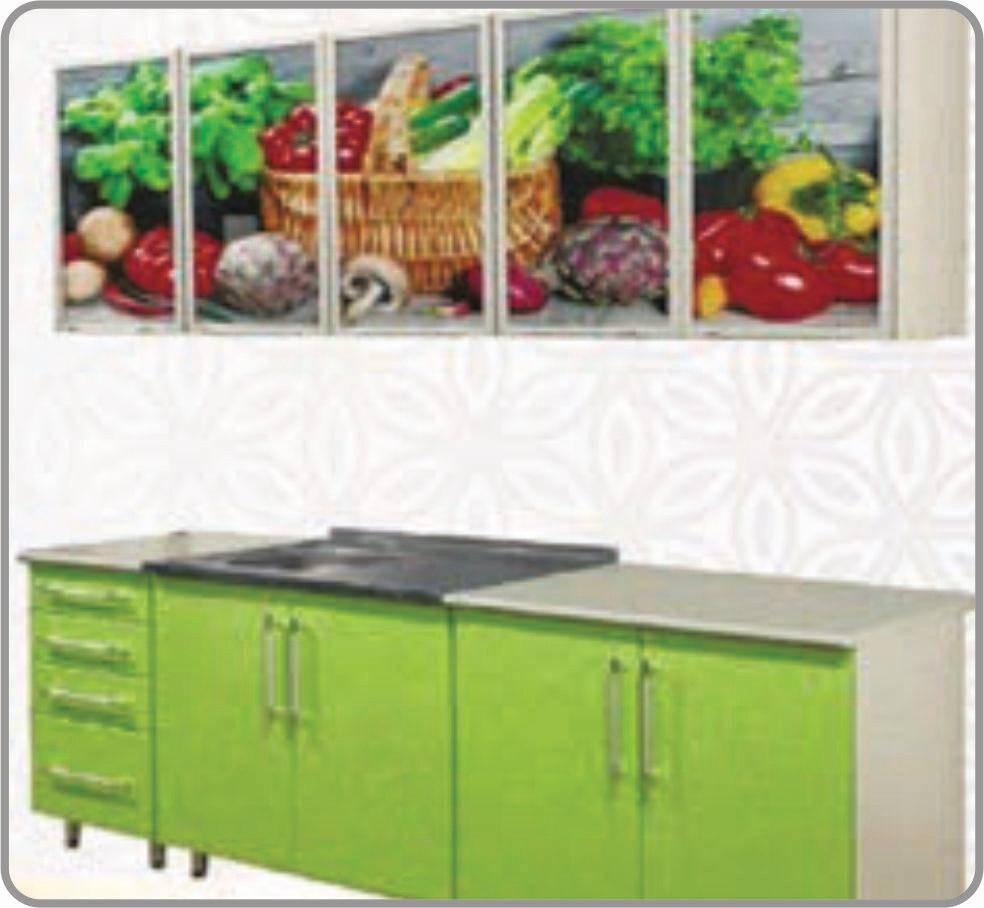 Кухонный гарнитур «Фрукты»