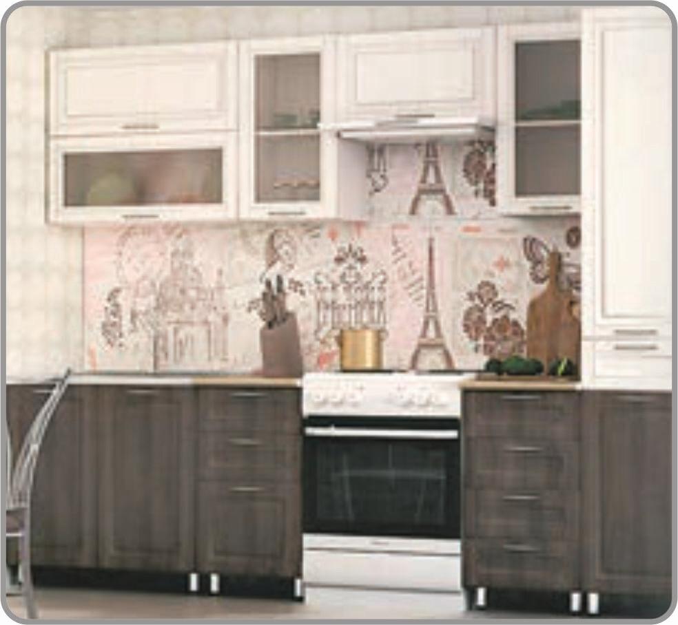 Кухонный гарнитур «Сандал»