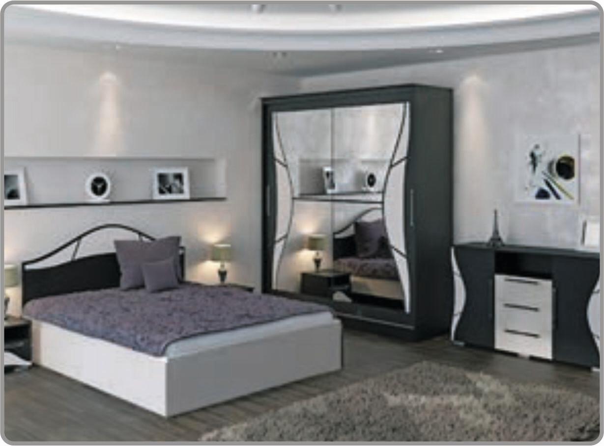 Спальный гарнитур «Саванна»