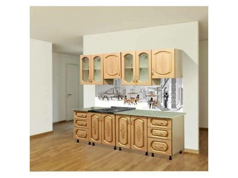 Кухонный гарнитур «Вензель »