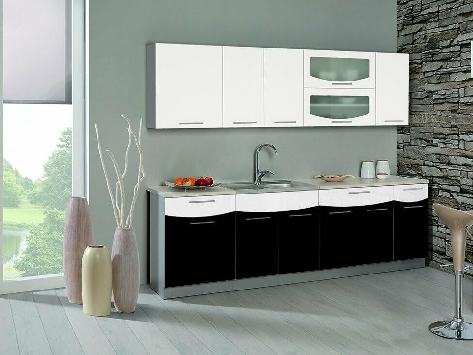 Кухонный гарнитур «Волна»