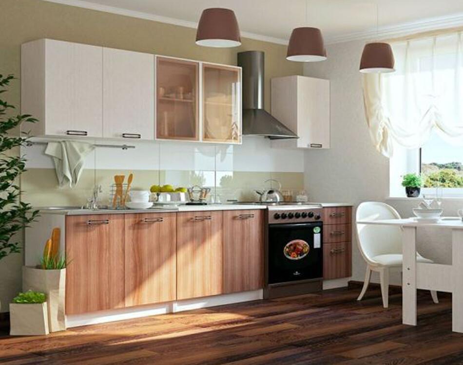Кухонный гарнитур «Катерина 2»