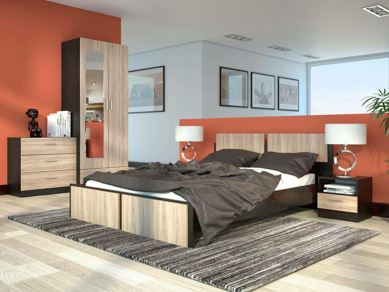 Спальный гарнитур «Грация»