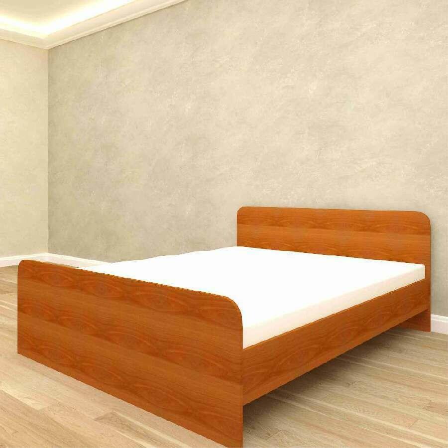 Кровать стандартная без ящиков / с ящиками