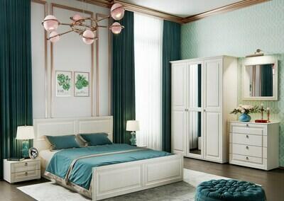 Спальня «Престиж-1»