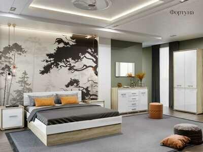Спальня «Фортуна»