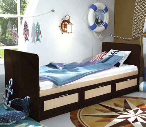 Кровать «АЛЕКС»