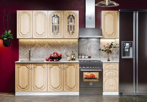 Кухонный гарнитур «Сказка»(2 м)