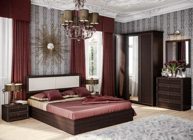 Спальня «Престиж-2»