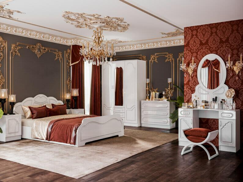 Спальня «Гармония»