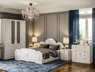 Спальня «Каролина»