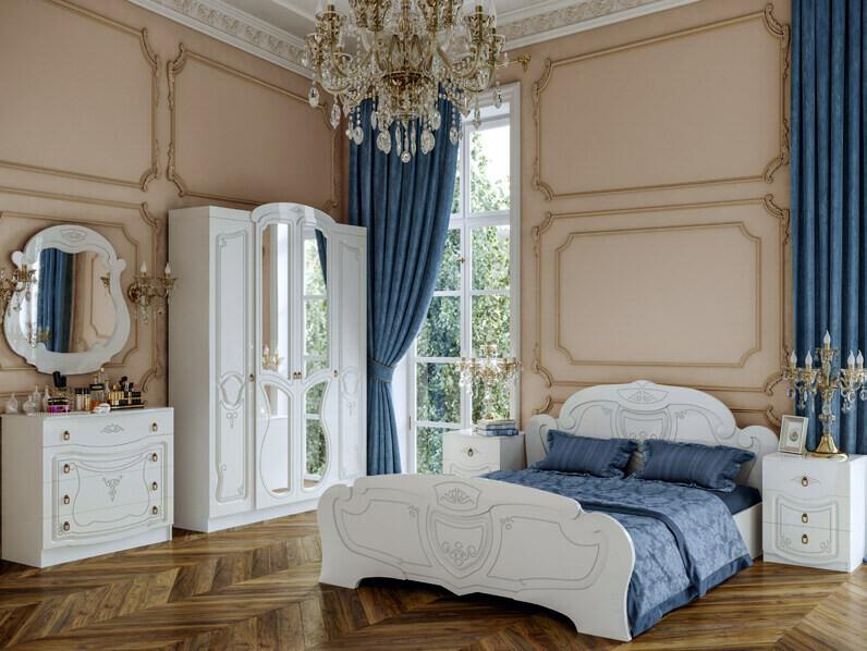 Спальня «Мария»