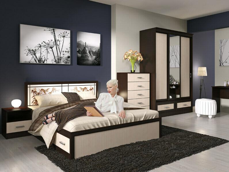 Спальня «Мальта»