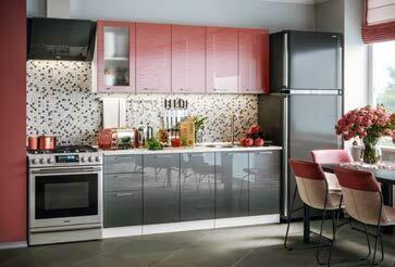 Кухонный гарнитур «Микс»(2,0 м)