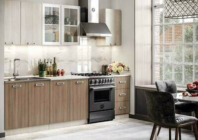 Кухонный гарнитур «Рио» 2 м