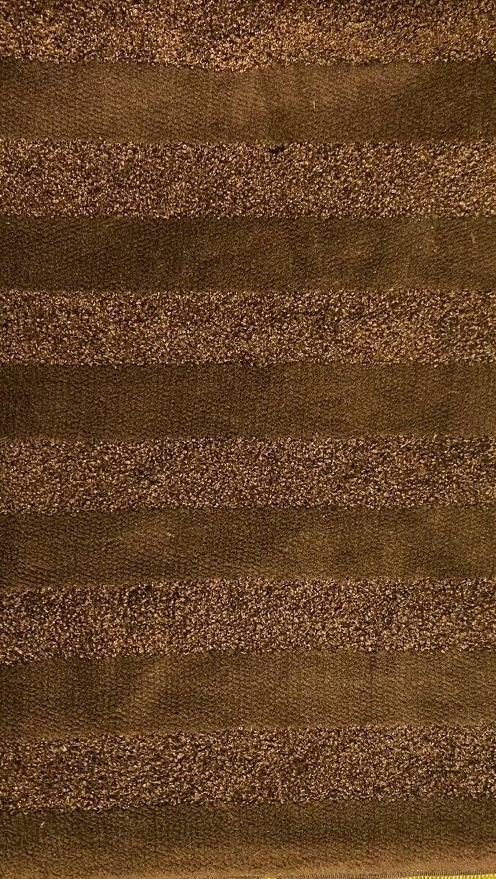 Шинилл темно коричневый