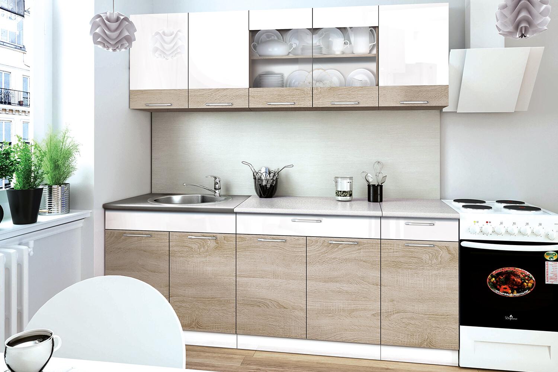 Кухонный гарнитур Лайт 2,0