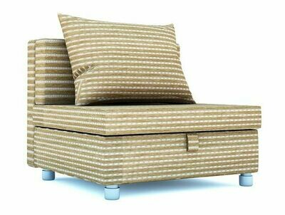Кресло-кровать Эконом