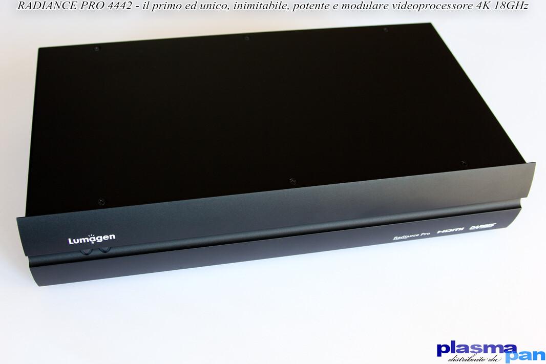 LUMAGEN RADIANCE PRO 4442 Processore Video 4K HiEnd