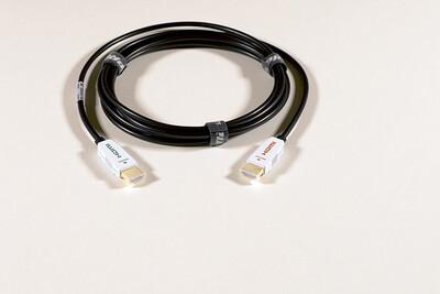 Cavo RUIPRO HDMI 2.1 GEN3/C Fibra Ottica 8K - PS5 RTX XBOX AMD 120p - 3m - Paga a 30gg