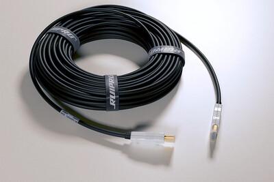 Cavo RUIPRO HDMI 2.1 GEN3/C Fibra Ottica 8K - PS5 RTX XBOX AMD 120p - 20m - Paga a 30gg