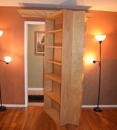 Bi-Fold Door- Assembled