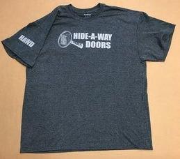 HAWD T-shirt