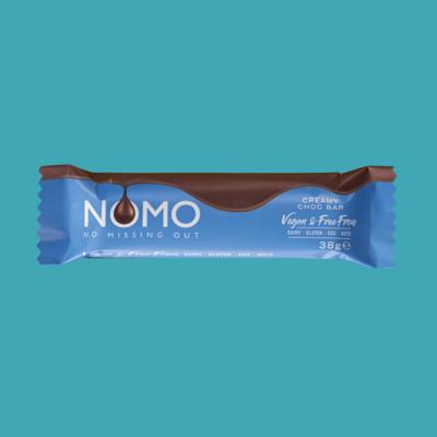NOMO Chocolate Bar: Creamy Original