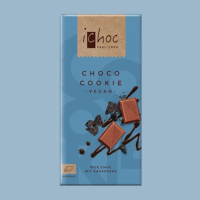 iChoc Bar: Choco Cookie