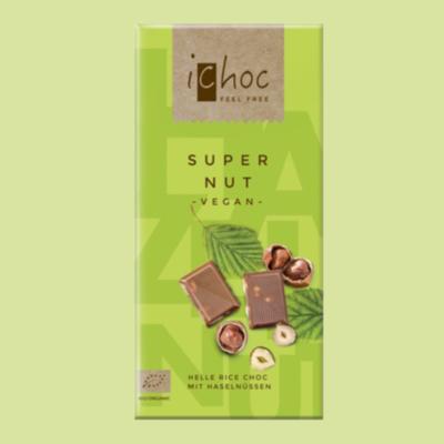 iChoc Bar: Supernut
