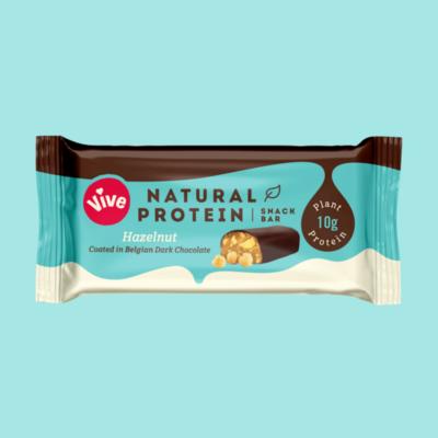 Vive Protein Bar: Hazelnut