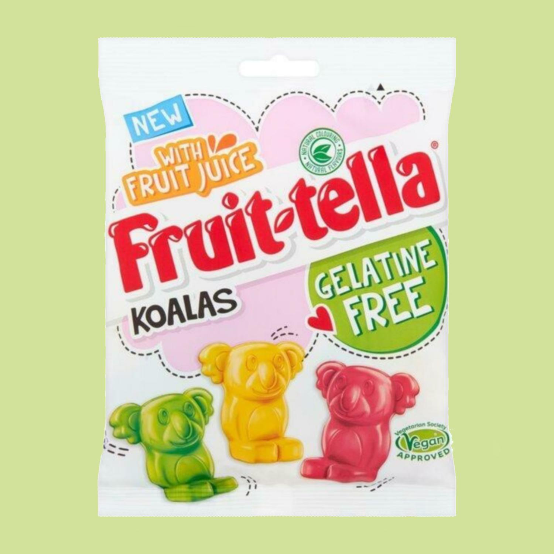 Fruittella Sweets: Koalas