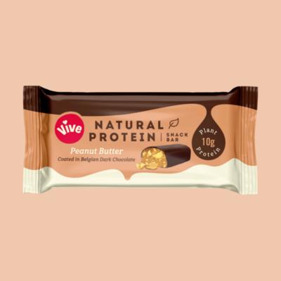 Vive Protein Bar: Peanut