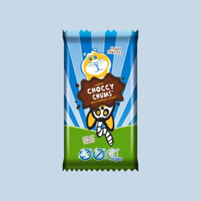 Moo Free Mini Moo Choccy Chums Surprise