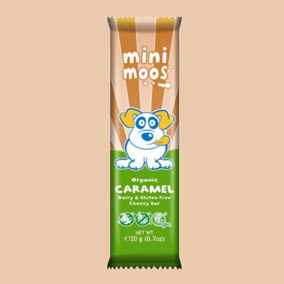 Moo Free Mini Moos®: Caramel