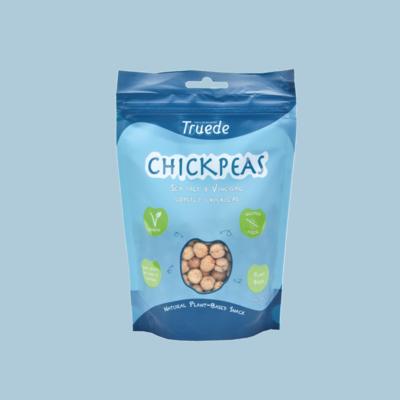 Truede Chickpeas: Sea Salt & Vinegar