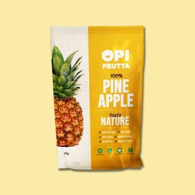 Opi Frutta: Freeze Dried Pineapple Chunks
