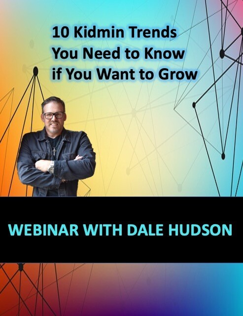 10 Trends You Need to Know if You Want to Grow (seminar)