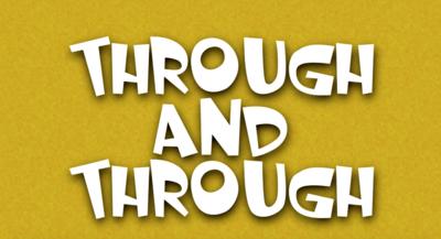 """""""Through and Through"""" Worship Song"""