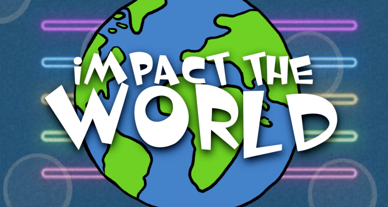 """Impact"" Worship Video & Song"