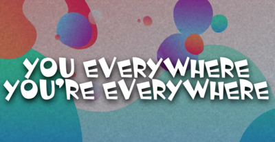 """Everywhere"" Worship Video & Song"