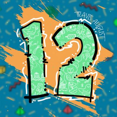 """12"" Worship Album For Kids (music videos & audio)"