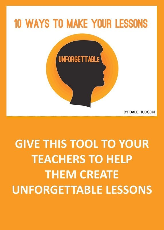 10 Ways to Make Your Lesson Unforgettable