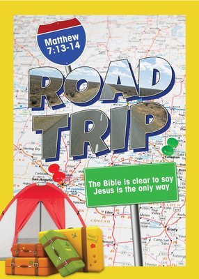 ROAD TRIP      (Gospel Series)