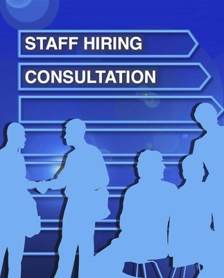 STAFF HIRING CONSULTATION